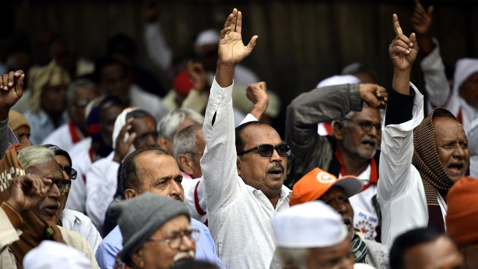 Officers of the Employees' Provident Fund Organisation (EPFO) are upset at the government's diktat that asked the statutory body to organise and implement the nationwide launch of the recently announced pension scheme for unorganised-sector workers — a scheme in which EPFO has no official role.