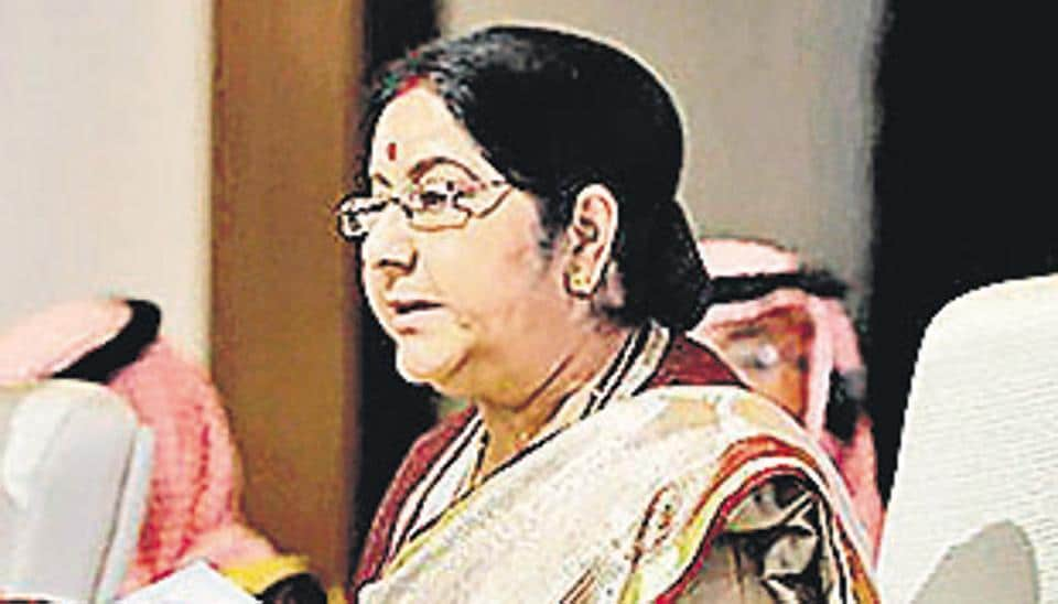 That India's external affairs minister, Sushma Swaraj, addressed the 57-member body of majority-Muslim countries while Pakistan was absent speaks volumes about the state of Pakistan's ties even with traditional allies