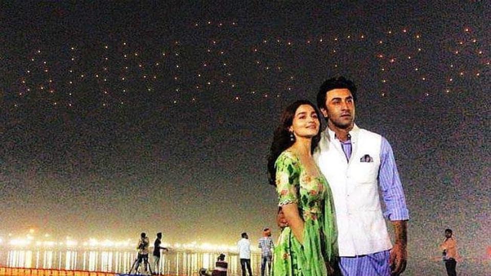 Alia Bhatt,Ranbir Kapoor,Alia Ranbir