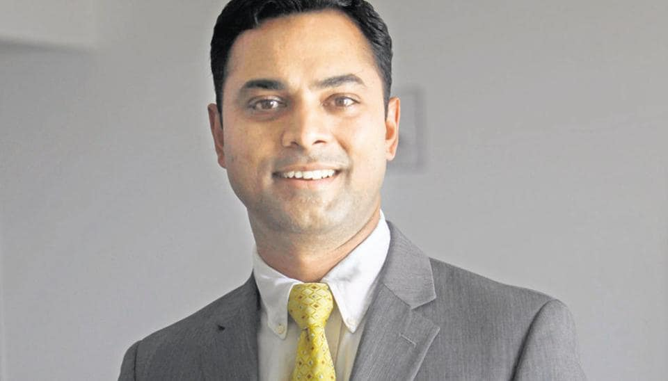 krishnamurthy subramanian,india's CEA,chief economic adviser