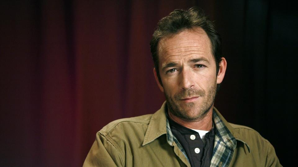 'Riverdale' Production Is Shut Down Indefinitely Following Luke Perry's Death