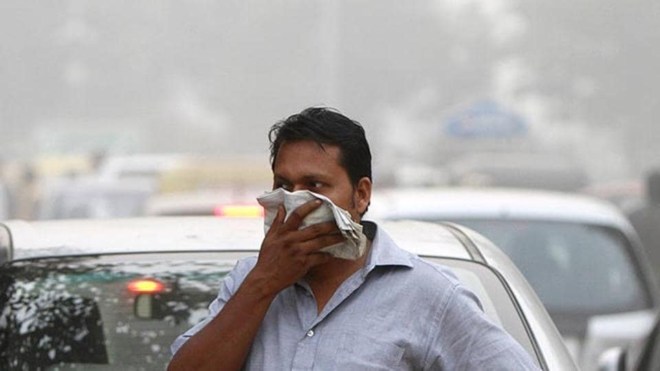 Indian Cities In Top 20 World's Most Polluted Cities, Gurugram Tops List