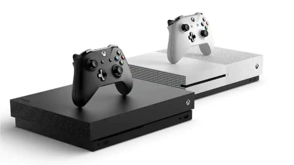 Microsoft,Xbox One S All-Digital Edition,Xbox One S All-Digital Edition India