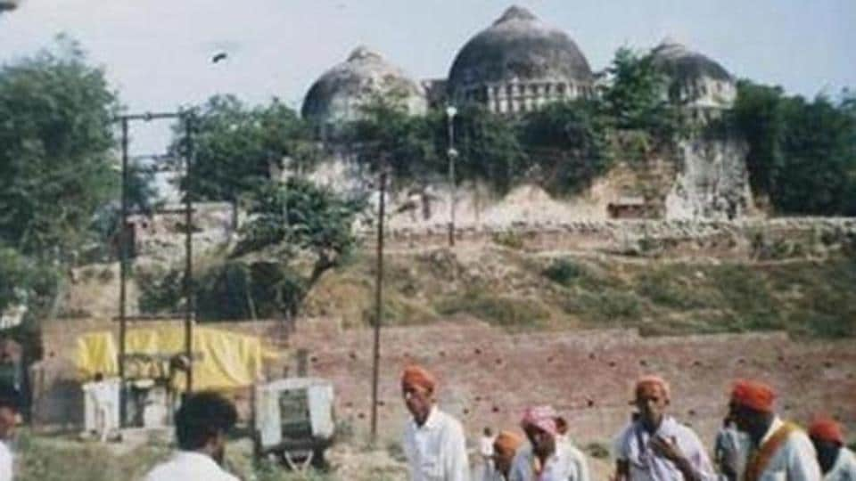 "Several Hindu parties in the Ram Janmabhoomi-Babri Masjid title suit opposed on Wednesday any mediation process to resolve the politically sensitive issue even as Muslim parties said they would ""honour"" the Supreme Court's decision."