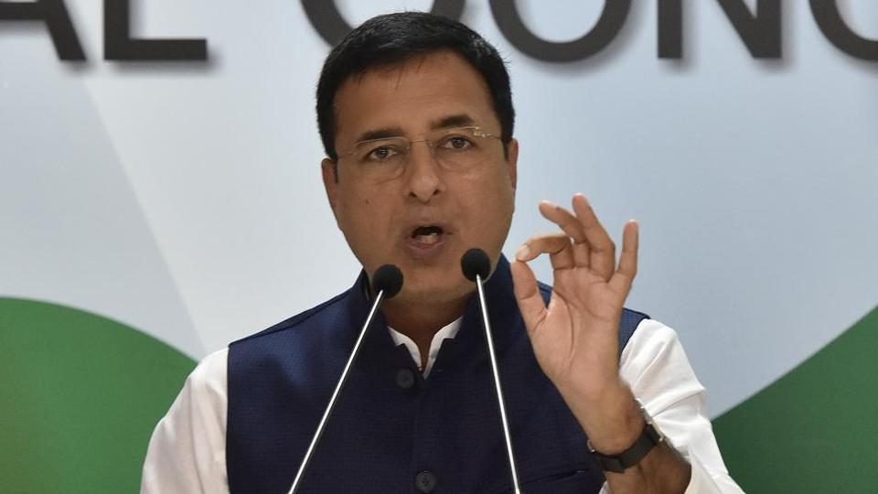 Congress party national spokesperson Randeep Singh Surjewala on Wednesday said it is time to lodge an FIR to find the truth about the conduct of PM Modi and others involved in the Rafale deal.