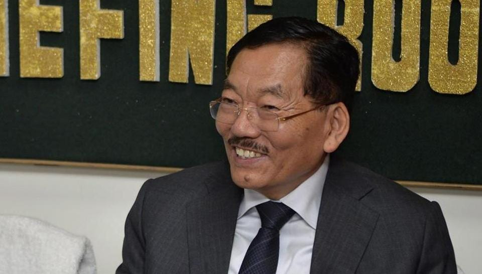 Sikkim chief minister Pawan Chamling said the life expectancy of the state is now 71 years, up from 60 years in 1994.