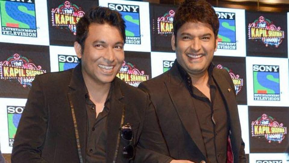 Chandan Prabhakar on why he is missing from Kapil Sharma