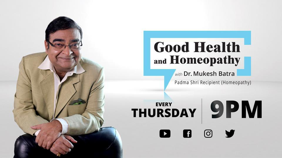In the first episode, Dr. Batra will share easy steps to deal with depression.