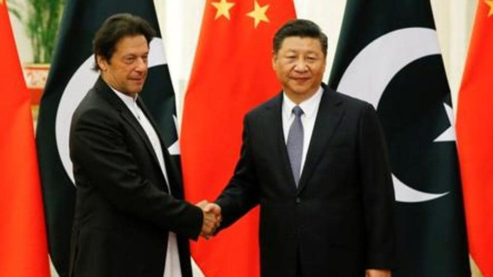 China,Pakistan,Islamabad