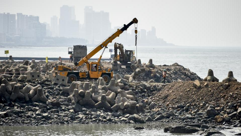 Mumbai,Coastal road project,Maharashtra