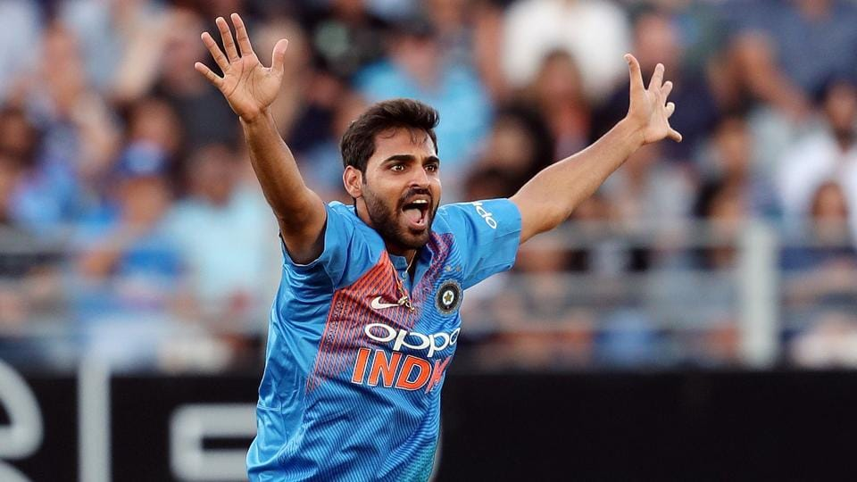 India vs Australia: Not worried about who's getting chance and who's not, says Bhuvneshwar  | football