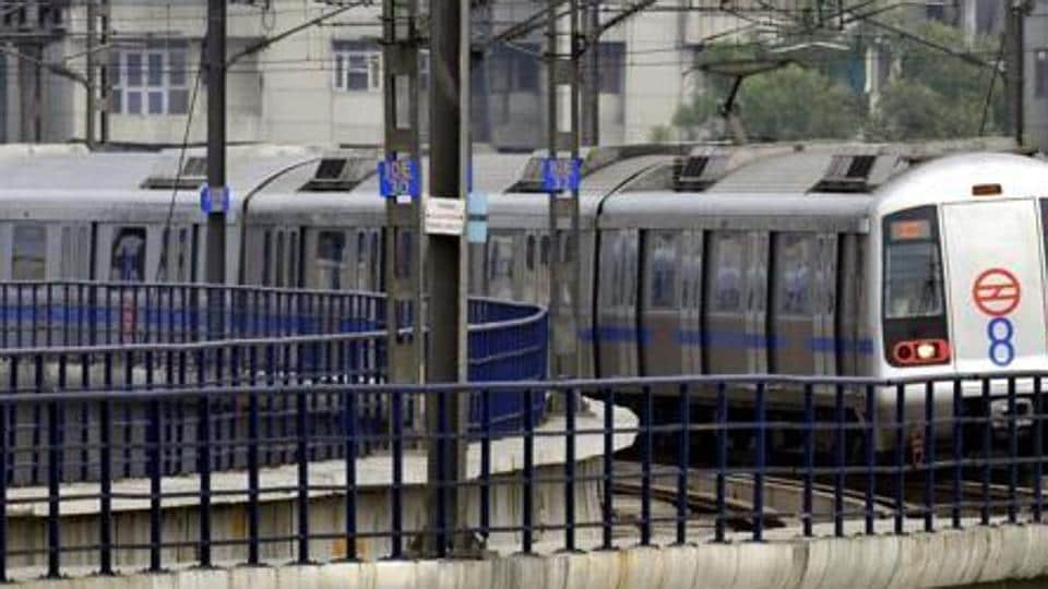 The 6.67-km extension to the Metro's Blue Line till Noida Electronic City on Wednesday received clearance for passenger services.