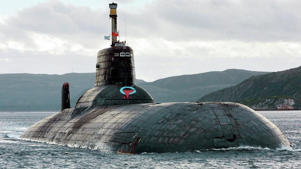 The Indian Navy currently operates one Akula-II attack submarine, called Chakra II, leased from Russia in 2012 for 10 years.