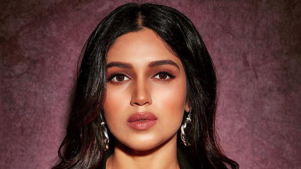 Actor Bhumi Pednekar plays the role of a dacoit in Sonchiriya, which also stars Sushant Singh Rajput.