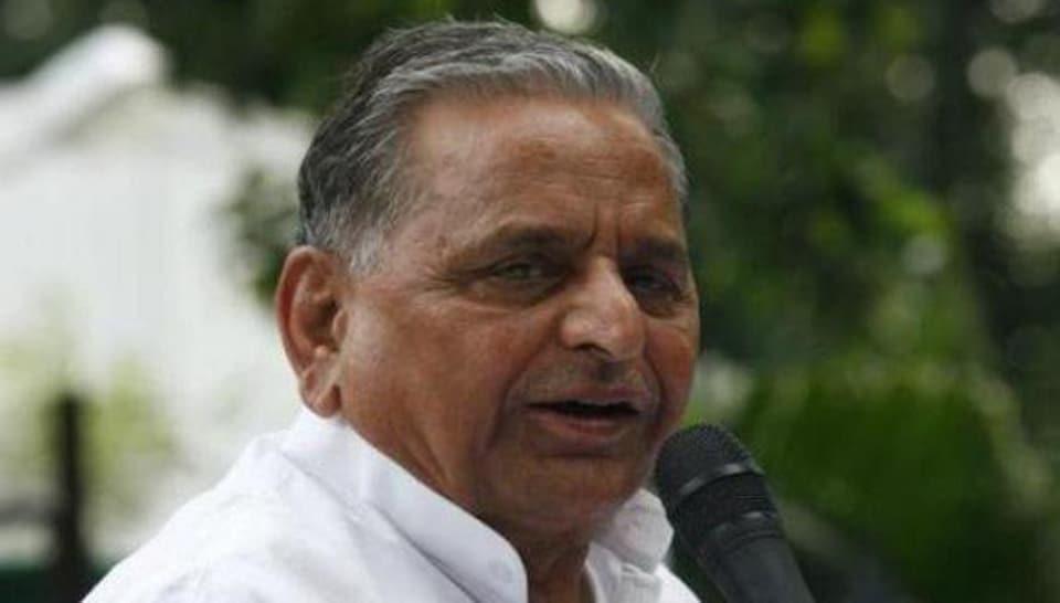 Lok sabha elections 2019,Mulayam Yadav,Mulayam Singh Yadav