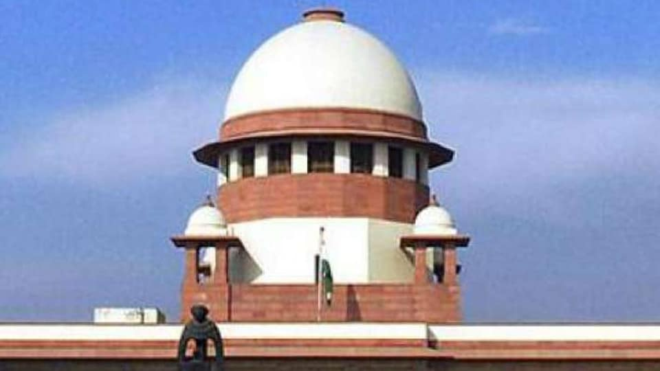 Ayodhya mediation,Supreme Court,Janmabhoomi-Babri Masjid title suit