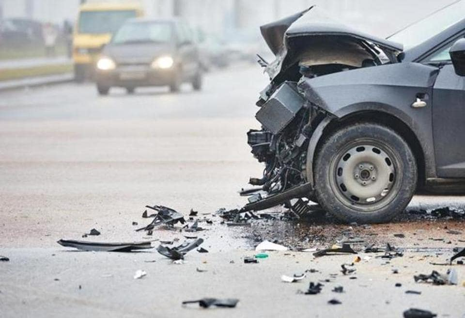 The number of fatalities has grown by staggering 36.65% just in five years, says the transport department's latest data on road accidents between January and December, 2018.