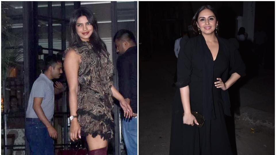 Priyanka Chopra,Akshay Kumar,Twinkle Khanna