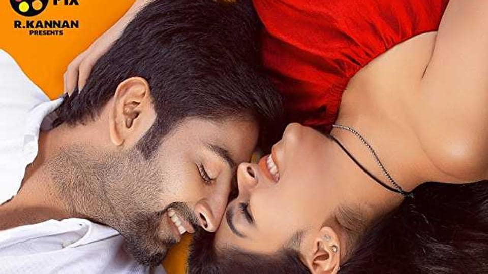 Boomerang stars Atharvaa and Megha Akash in lead roles.