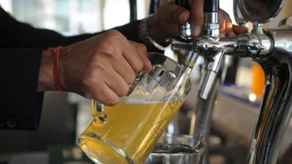 excise policy,wine beer rate,liquor to cost more in chandigarh