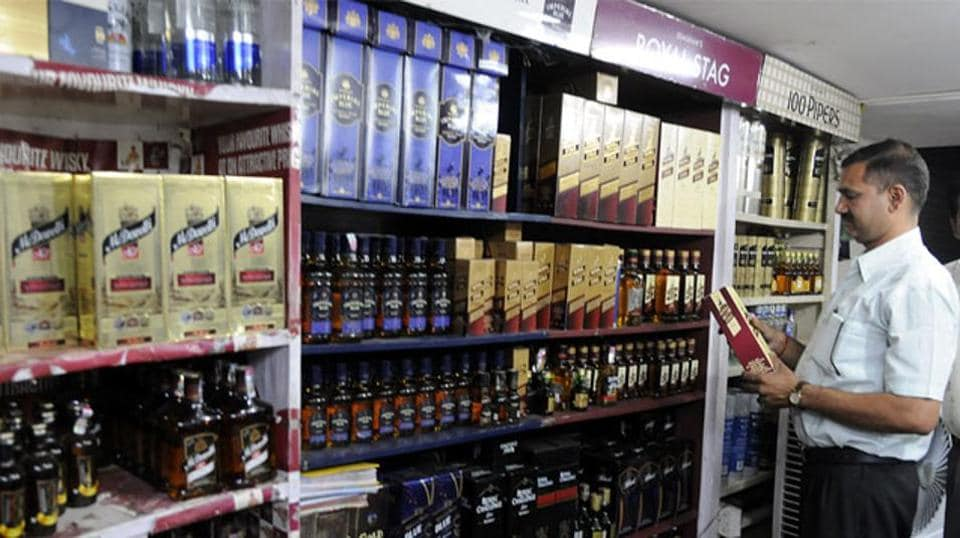 Wine shops to disappear in Mizoram as government readies prohibition law