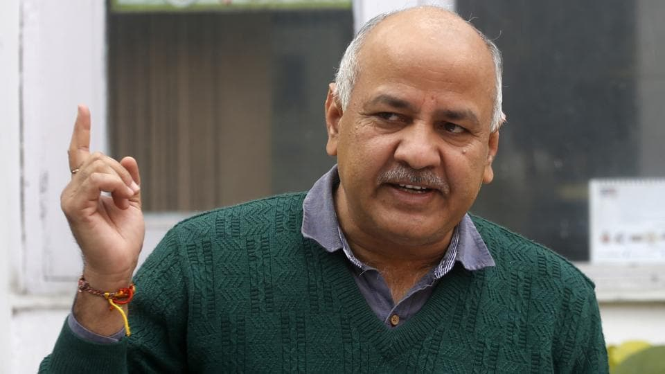 Delhi education minister and deputy chief minister Manish Sisodia has asked the directorate of education (DoE) to provide a list of private schools where parents are not willing to admit their children in entry-level classes under the economically weaker section and disadvantaged groups (EWS/DG) category.