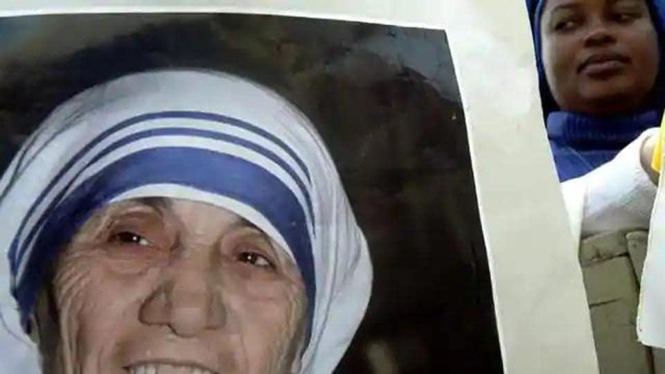Mother Teresa,Mother Teresa biopic,Seema Upadhyay