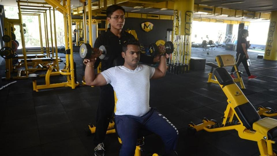 fitness,India fitness,gyms