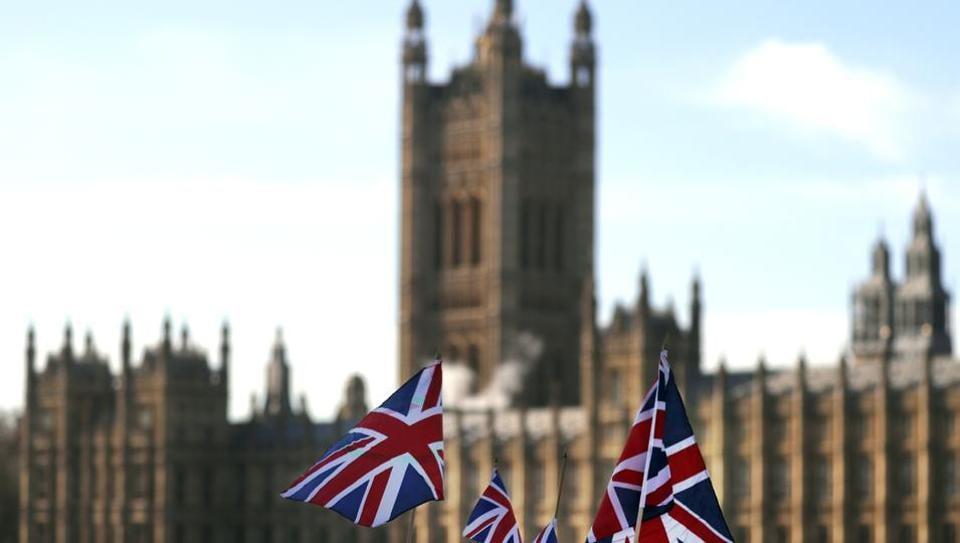 Pakistani-origin ISIS brides lose British citizenship