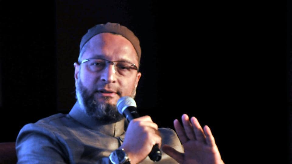 Asaduddin Owaisi  said it was wrong to say that because of Ramadan the polling percentage will be low.