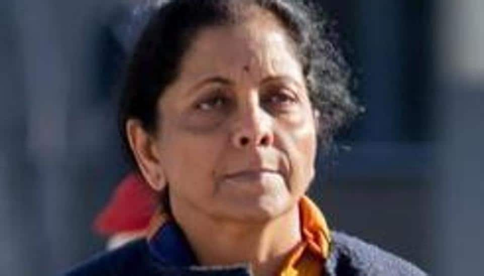 Defence Minister Nirmala Sitharaman avoided taking a special aircraft and chose a commercial flight to New Delhi from Chennai on Sunday as the model code of conduct came into effect with the announcement of Lok Sabha election schedule.
