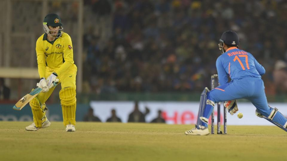 Image result for rishabh pant missed stumping