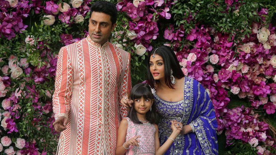Star-studded wedding for India's Ambani scion, World News & Top Stories