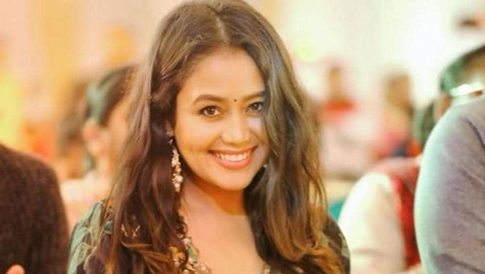 Neha Kakkar regrets talking about her personal life on social media.