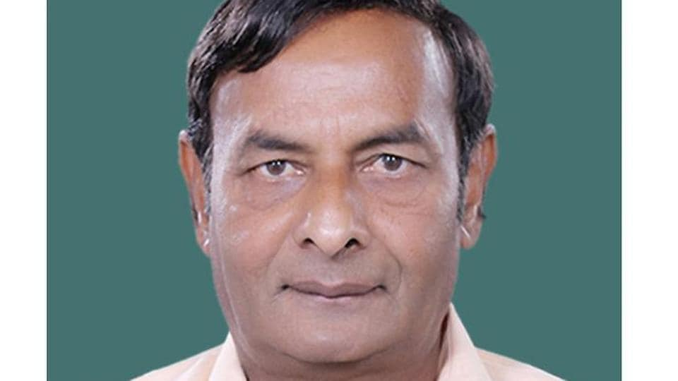 Dilip Patel of the BJPwon Anand Lok Sabha constituency in 2014 parliamentary polls.