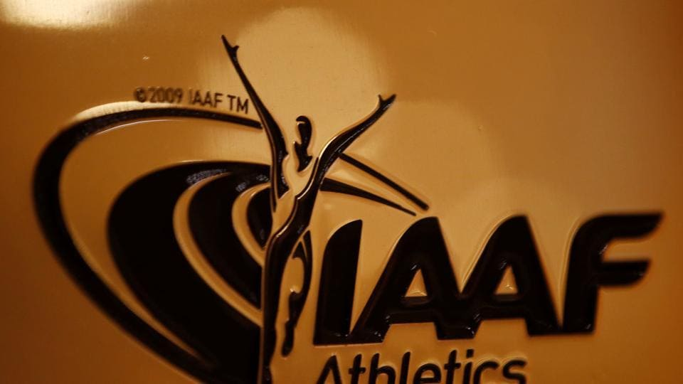 IAAF,International Association of Athletics Federations,Monaco