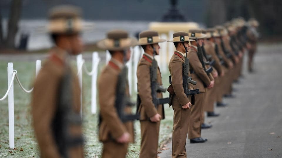 Gurkha,Gurkha Rifles,Britain