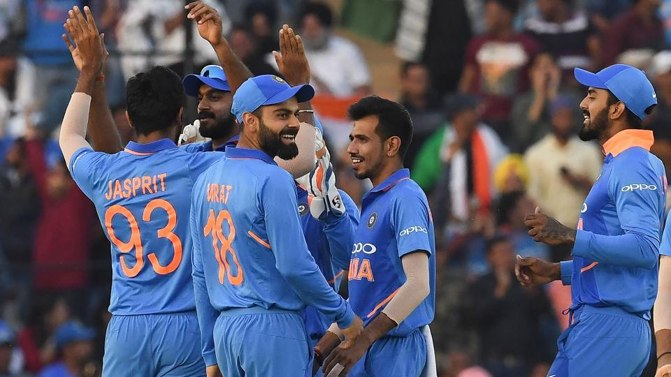 India under Virat Kohli have won 11 out of the 12 bilateral series they have played and the team's record in series deciders is something that the hosts will take a lot of confidence from.