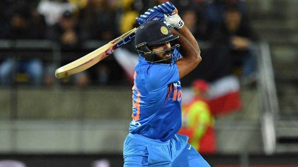India vs Australia,Vijay Shankar,World Cup 2019