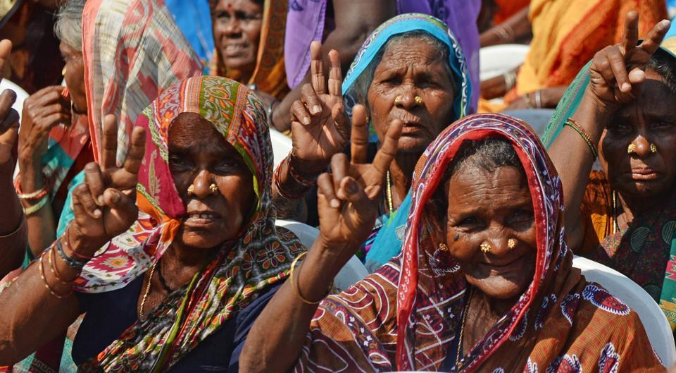 The world's biggest democracy will soon hold what's likely to be one of the world's costliest elections. India's six-week-long vote will span the Himalayan range in the north, the Indian Ocean in the south, the Thar desert in the west and the mangroves of the Sundarbans in the east.