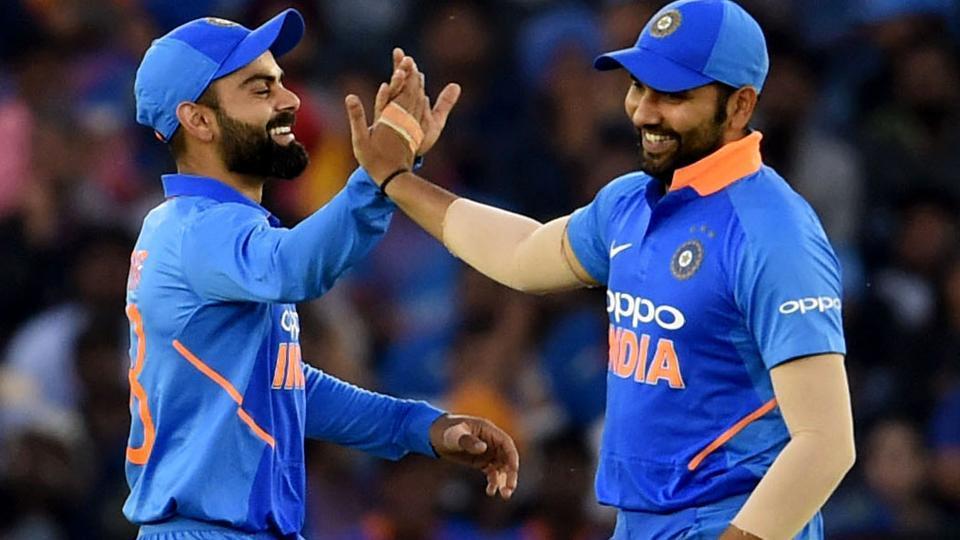 India vs Australia,Virat Kohli,Dew Factor