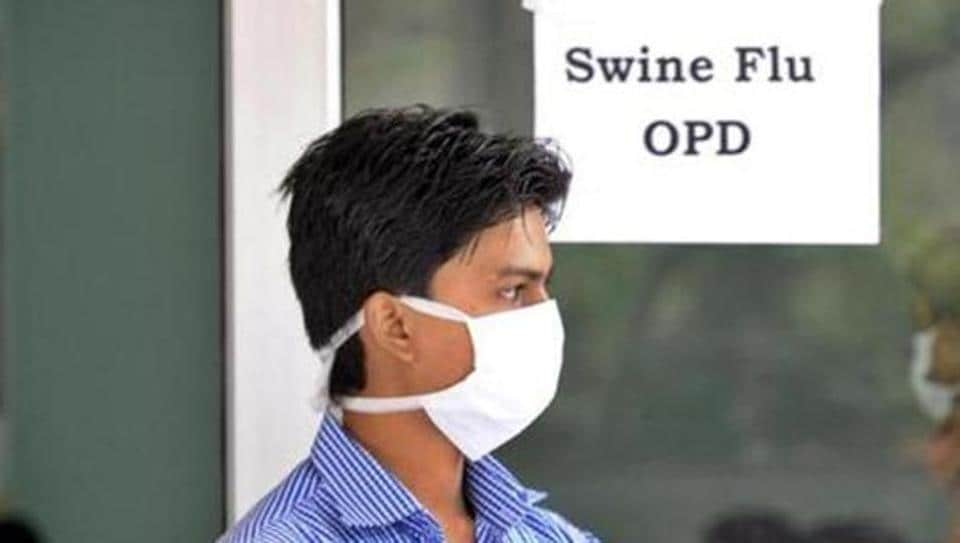 As per the report, the death toll due to swine flu in Delhi this year still stands at six. The city had recorded 1,965 cases till February 18 and on Monday the number of people affected by the H1N1 infection rose to 2,835, it said.