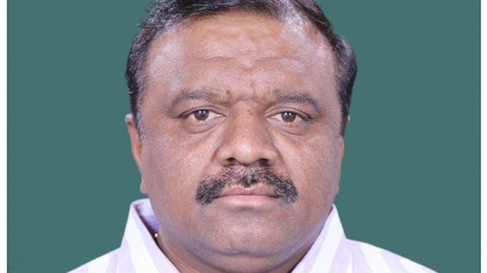 Jaswantsinh Bhabhor of the BJPis the sitting MPfrom Dahod Lok Sabha seat in Gujarat.