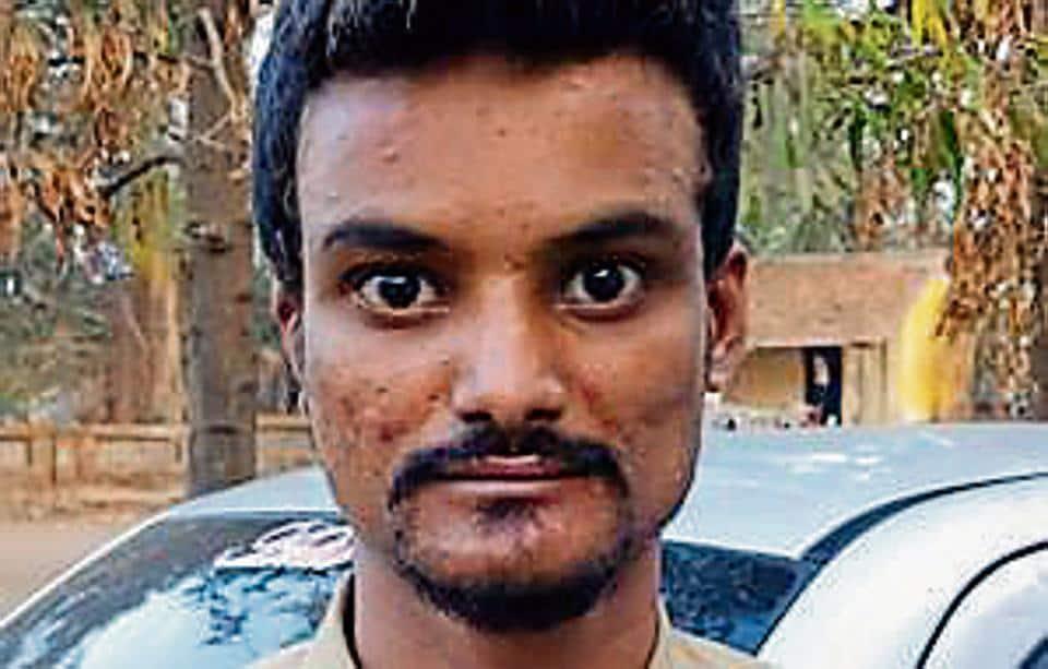 Mumbai man,Drugs,trafficking