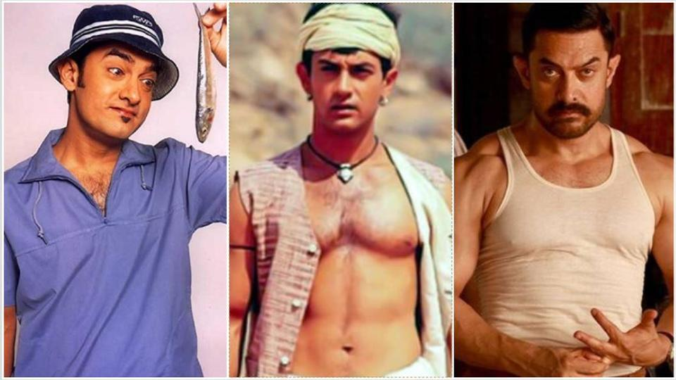 Aamir Khan,Aamir Khan Birthday,Aamir Khan Success