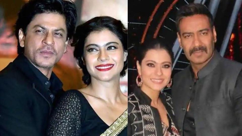 Kalank,Shah Rukh Khan,Kajol