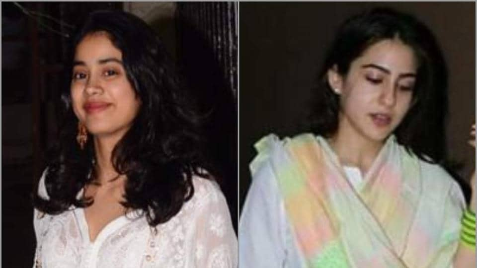 Sara Ali Khan and Janhvi Kapoor love this gorgeous summer trend.