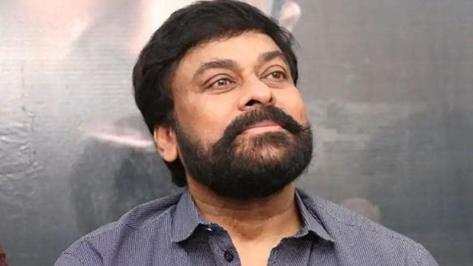 Chiranjeevi is currently busy with his period drama, Sye Raa Narasimha Reddy.