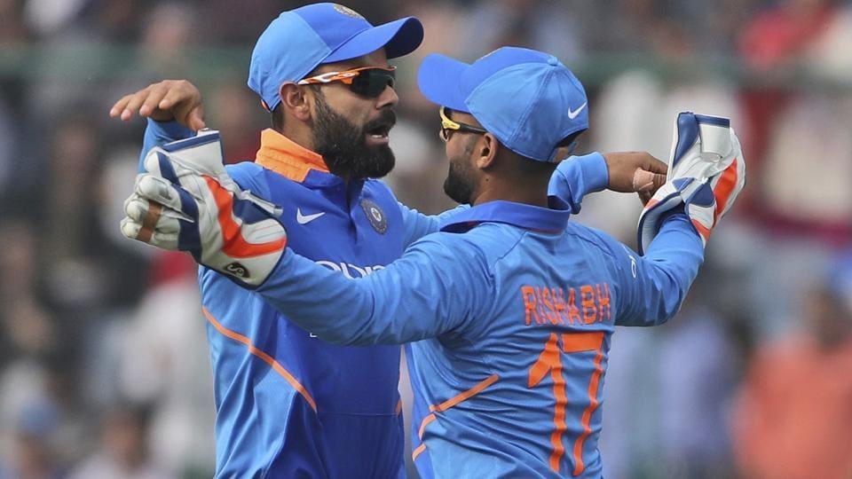 India vs Australia,Virat Kohli,World Cup