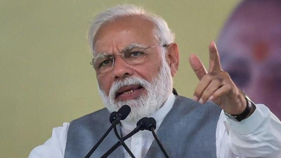 Prime Minister Narendra Modi will hold nearly 200 rallies in the two-month-long elections.